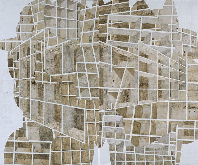 , 'Untitled ,' 2016, Galeria Nara Roesler