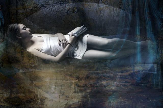 Lisa Holden, 'Reading', 2014/2018, Contemporary Works/Vintage Works