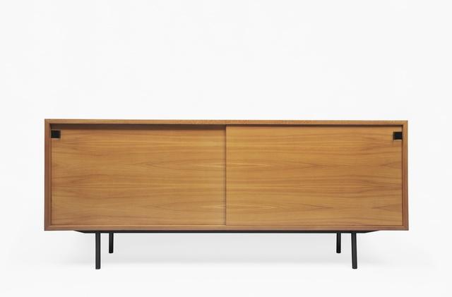 , 'Sideboard 196,' 1953-1954, Galerie Pascal Cuisinier