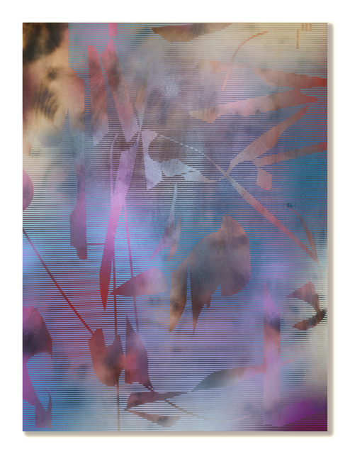 Melisa Taylor Metzger | in City and in Forest 27 (2017) | Available for  Sale | Artsy