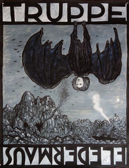 , 'Truppe Fledermaus,' , ArtYard
