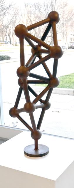 Charles Emlen, 'Free Range Radical', 2020, Sculpture, Welded steel, InLiquid