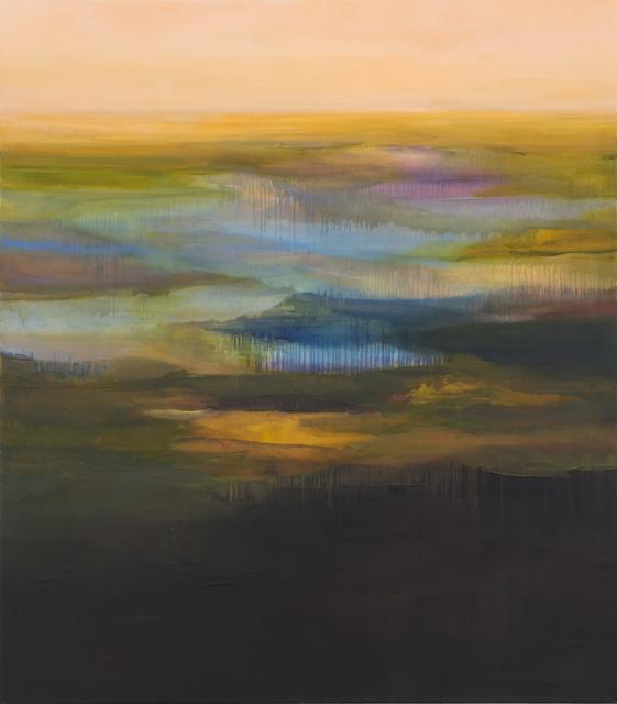 , 'River Runs,' 2017, Galleri Andersson/Sandstrom