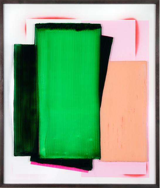 , 'Conversation (Gentle),' 2019, Galerie Andreas Binder