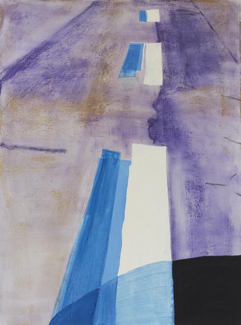 Koen van den Broek, 'Police', 2019, Galerie Greta Meert