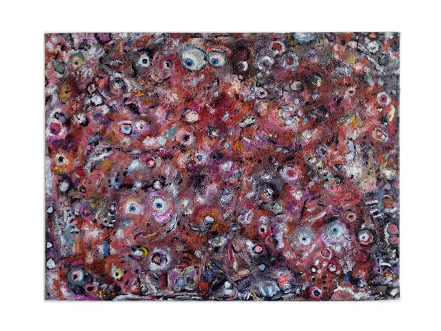 , 'Vulcan Dance,' 2013, Galerie Karin Guenther