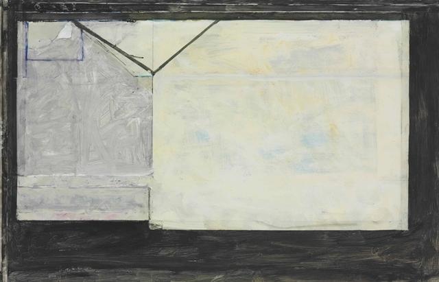 Richard Diebenkorn, 'Untitled #37', Christie's