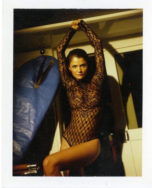 , 'Helena Christensen Allure Magazine ,' 1994, Joyce Varvatos