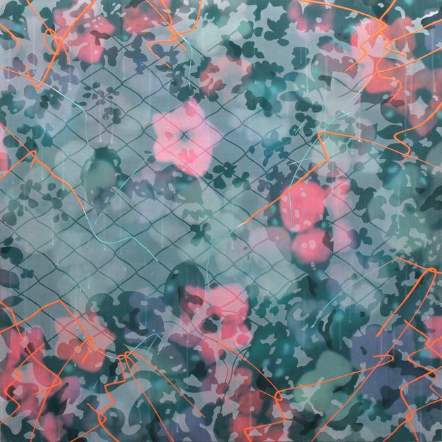 , 'Nostalgia I,' 2015, Erin Cluley Gallery