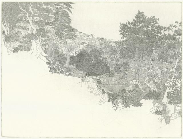 Michael Eade, 'Stormy Landscape', 2019, Susan Eley Fine Art
