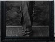 , 'Portrait No. 11 (Puan Saleha, Zaliha or Salihat),' 2016, Yeo Workshop