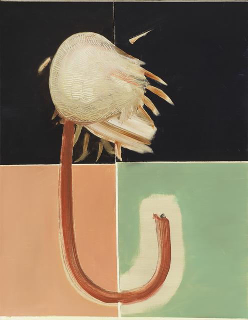 , 'fabelhafte Krampe,' 2013, Kadel Willborn