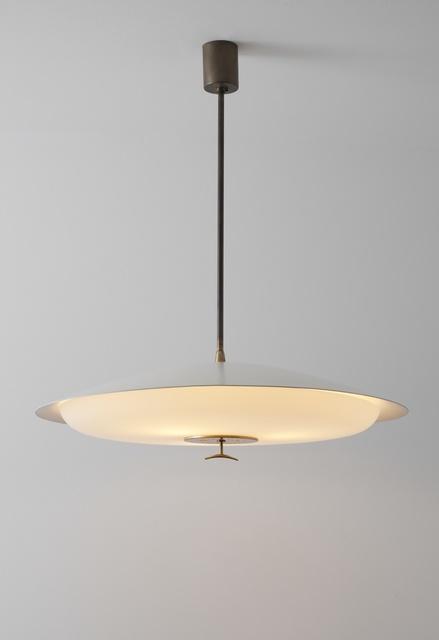John & Sylvia Reid, 'Ceiling light 3070', 1958, Galerie Pascal Cuisinier