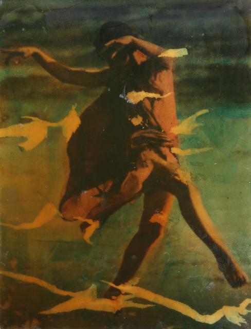 Karlos Pérez, 'After Memory Series', 2017, Latin Art Core