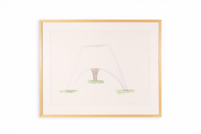 Thomas Schütte, 'Untitled', 1989, Simoens Gallery