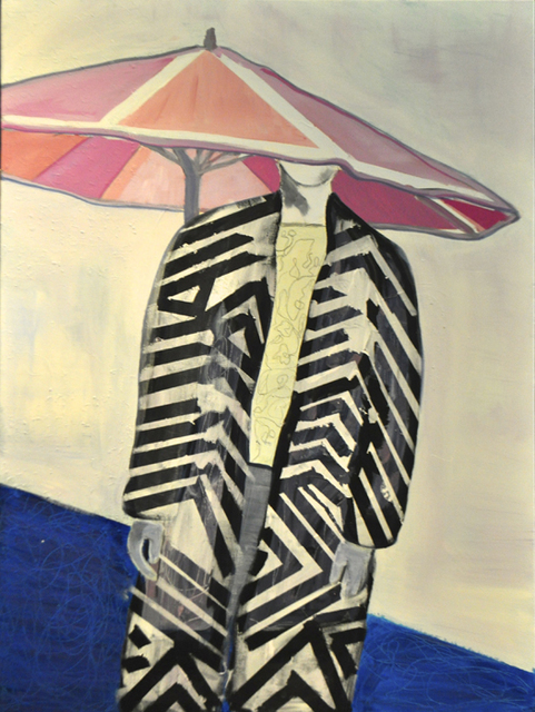 , 'Umbrella,' 2014, Marcia Rafelman Fine Arts