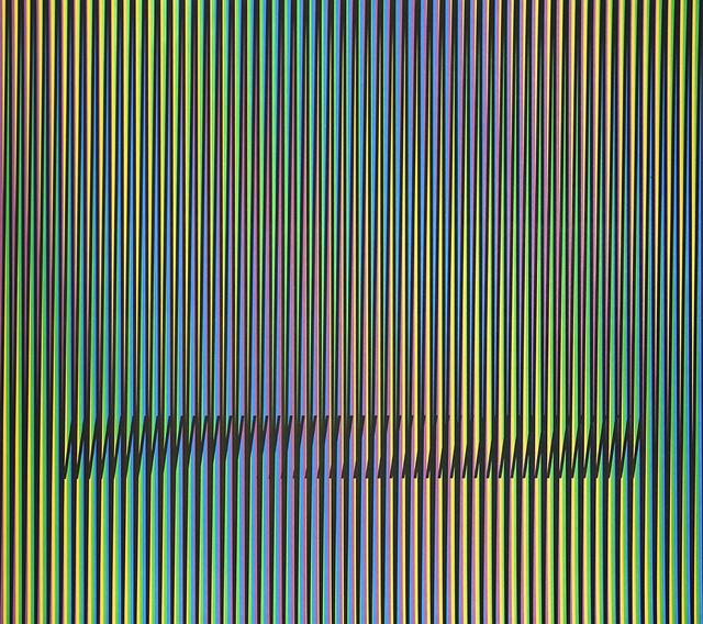 , 'Caura 7,' 2015, Nikola Rukaj Gallery