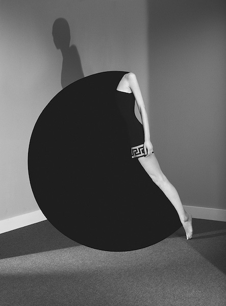 , 'Wallpaper* Girl ,' 2015, Michael Hoppen Gallery