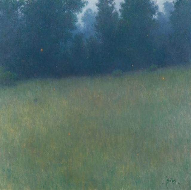 John Brandon Sills, 'Summer Dance Of Light', Merritt Gallery