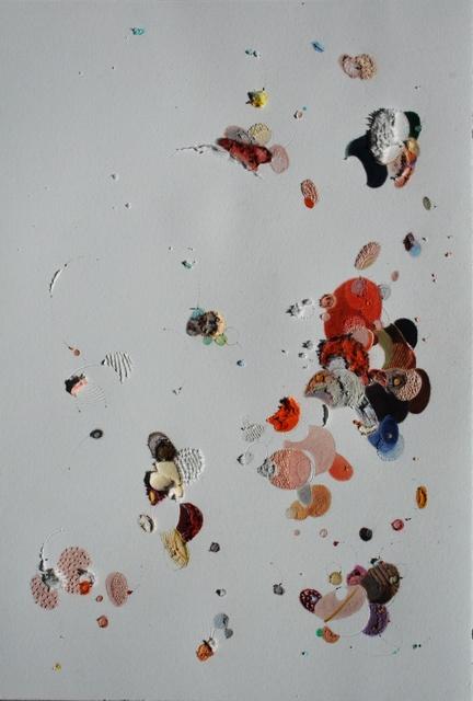 , 'Allá vamos,' 2017, Henrique Faria | Buenos Aires