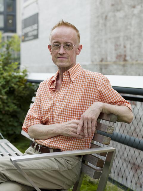 , 'Jay, 59, New York, N.Y.,' 2015, Laurence Miller Gallery