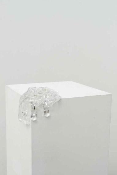 , 'Glass Piece 7,' 2015, i8 Gallery