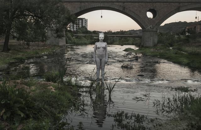 , 'MAB,' 2017, Alessandro Berni Gallery