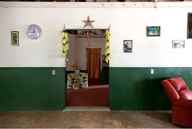 , 'A última aventura, Fordlândia ,' 2011, SIM Galeria