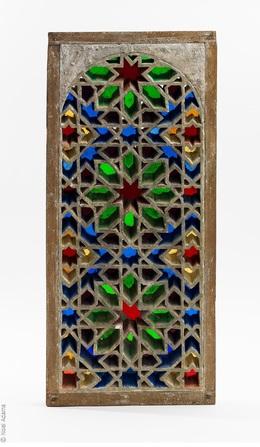 , 'Window,' 15th century, Dallas Museum of Art
