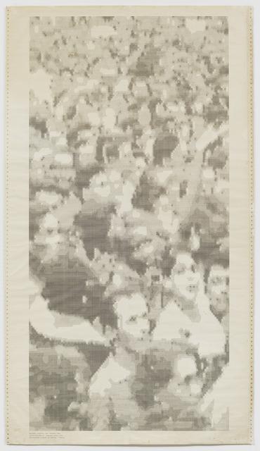 , 'Gente Derivada B,' , Luciana Brito Galeria