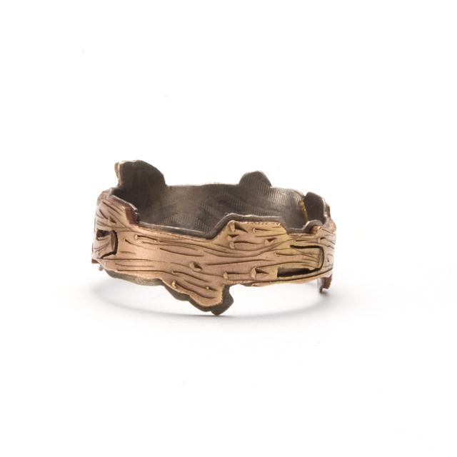 , 'Old Tree Ring,' 2015, Sienna Patti Contemporary