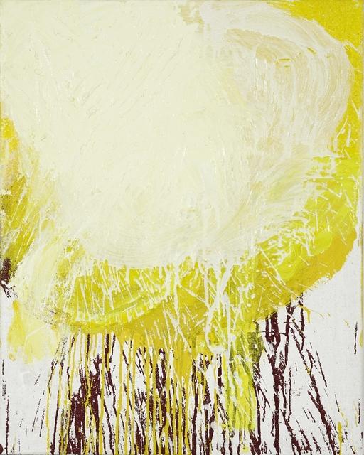 , 'K10,' 2013, Lukas Feichtner Gallery