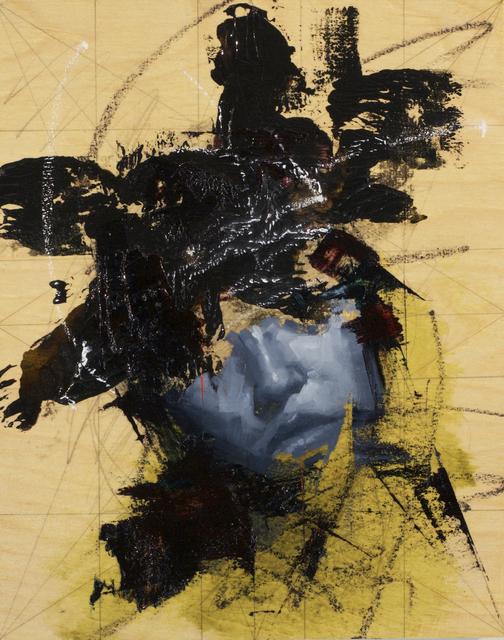 John Wentz, 'Imprint No. 47', 2015, Abend Gallery