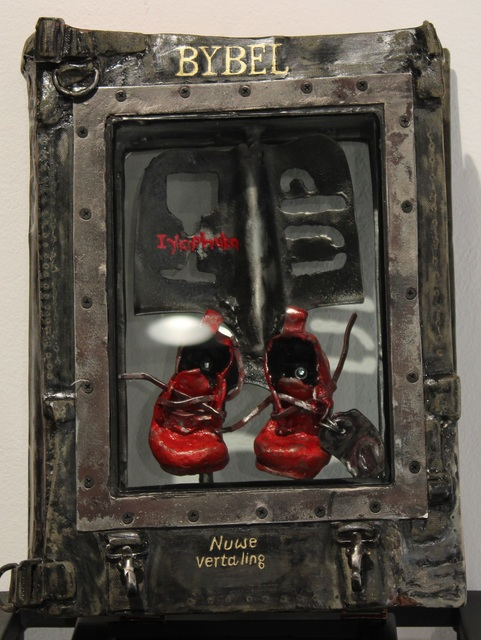 , 'Nuwe Vertaling ,' , The Melrose Gallery