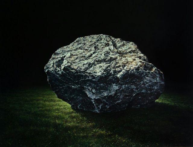 , 'Lunar,' , Arte1010