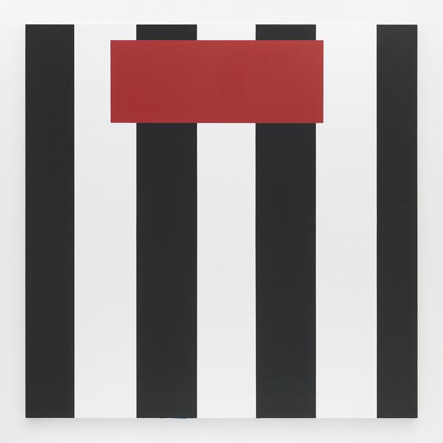 , 'Parallel Lines,' 2015, Vallarino Fine Art