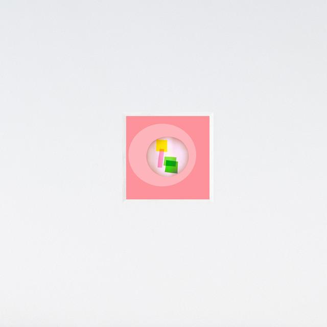 Anne-Katrine Senstad, 'Soft Geometry #13c', 2015, Yi Gallery
