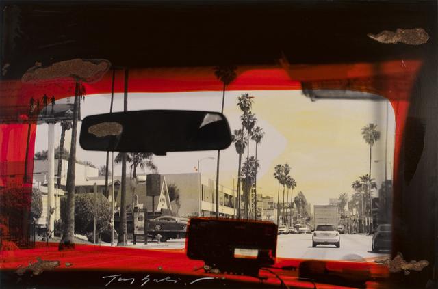 Tony Soulié, 'Untitled Los Angeles', 2012, Christian Cheneau Gallery