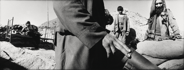 , 'The Great Game. Afghanistan,' 1994, Galerie Peter Sillem