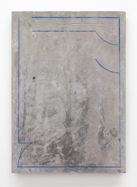 , 'Plan (cover)  ,' 2015, Vigo Gallery