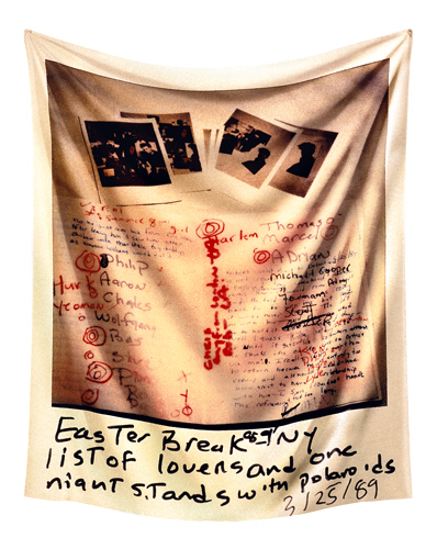 , 'Easter Break 1989#2,' 1989, MARUANI MERCIER GALLERY