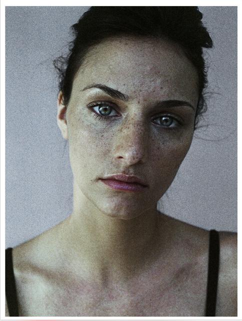 , 'Tyo,' 2007, The Print Atelier