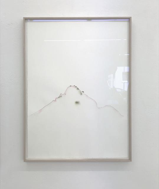 , 'Untitled,' 2018, Galerie Obrist