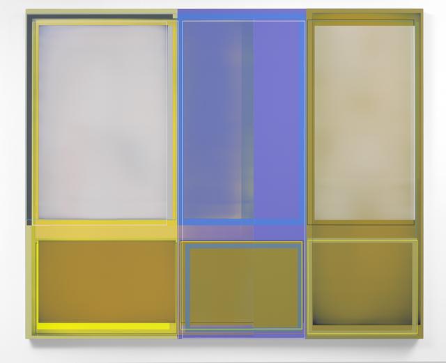 , 'Swamp Boogie,' 2015, Miles McEnery Gallery