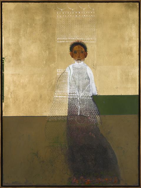 , 'Solana,' 2016, Main Street Arts