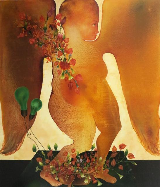 """, '""""Maid"""" / """"Bakire Kız"""",' 2014, Galeri 77"""