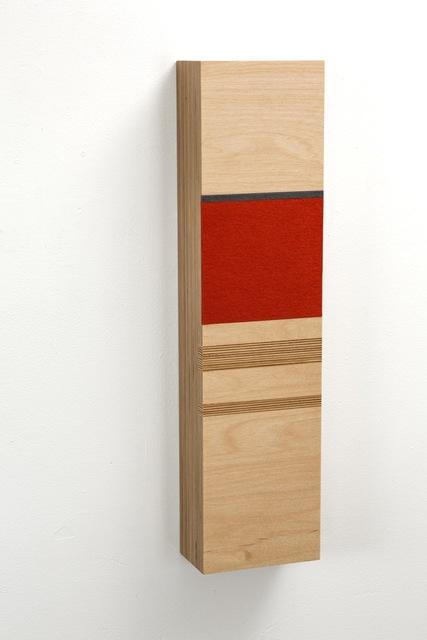 Kate Carr, 'Block A', 2012, Garvey   Simon