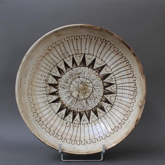 , 'Decorative Ceramic Bowl ,' 1960-1969, Bureau of Interior Affairs