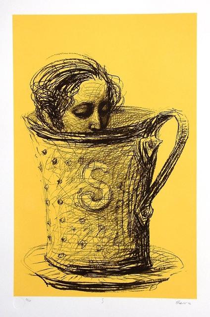 , 'Cup,' 2002, La Siempre Habana
