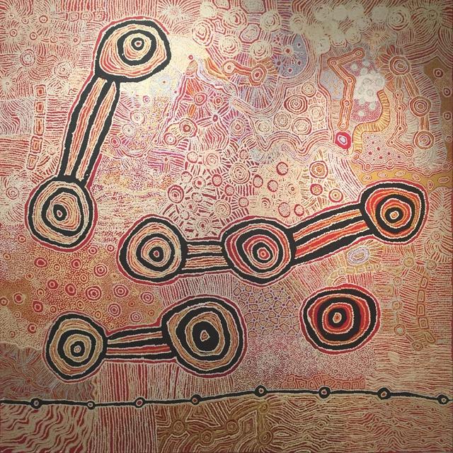 , 'Ilpili,' 2015, Rebecca Hossack Art Gallery
